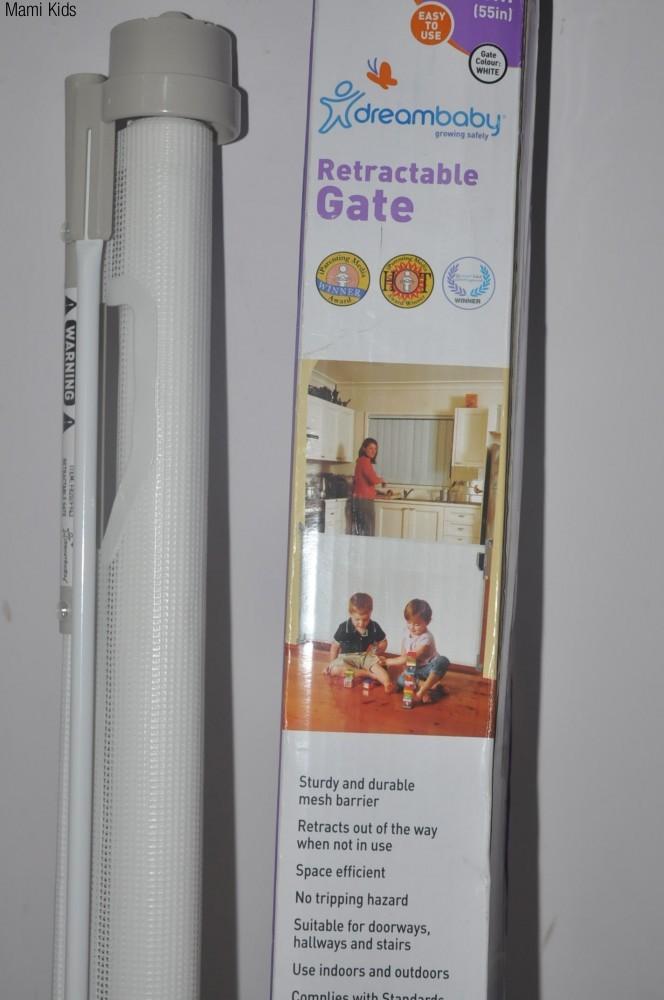 barierka, bramka, zabezpieczająca, safety, na schody, we w