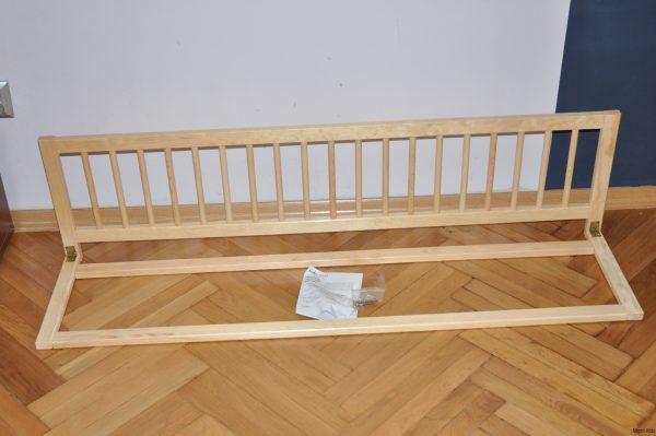 barierka do łóżka, łóżeczka, dla