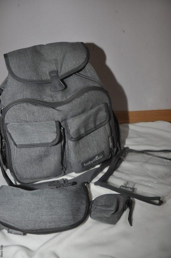torba, babymoov,