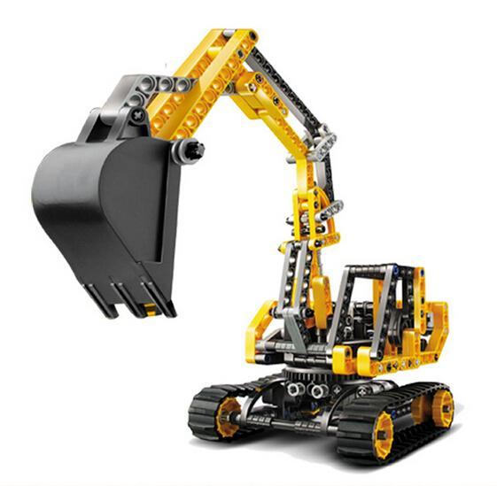 lego-compatible-decool-3359-excavator-agriprolink-1603-15-agriprolink@9
