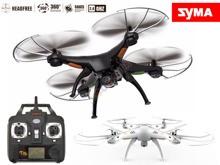 Syma, DRON-KAMERA, X5SC-Quadrocopter-NOWOSC-
