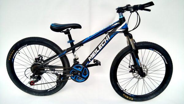 rower, rowerek, meilechi, 24 cale, 1