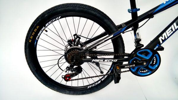 rower, rowerek, meilechi, 24 cale, 2
