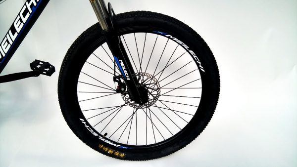 rower, rowerek, meilechi, 24 cale