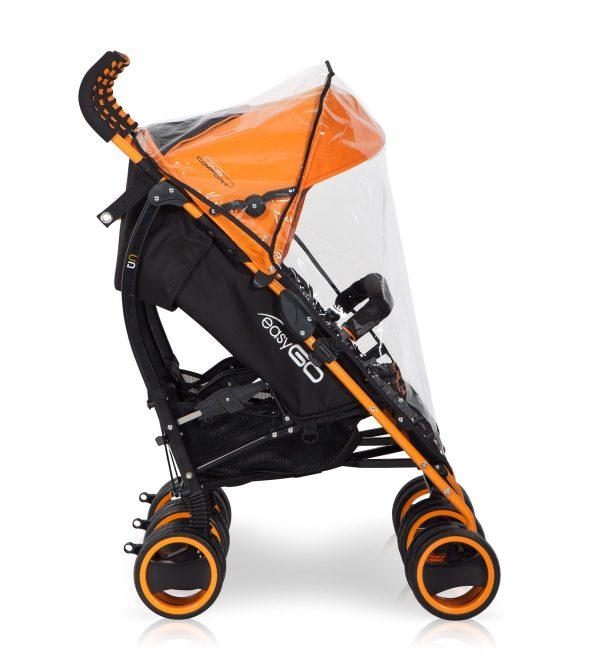 Wózek, spacerówka, bliźniaczy, easygo, easy go, duo, comfort, dla bliźniąt, 2