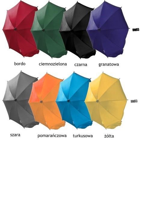 parasolka, do wózka, spacerówki, uniwersalna