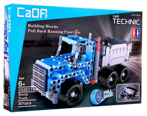 wywrotka, klocki, lego, ciężarówka, nowa, RC, sterowana