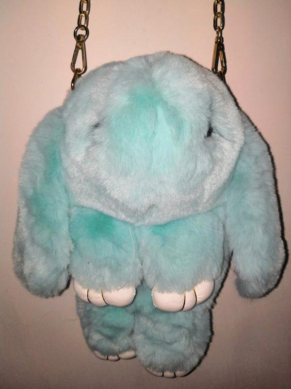 plecak, królik, zajączek, milutki, torebka, dla dziewczynki, 3