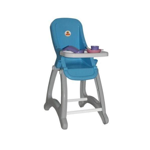 krzesełko, dla lalki, fotelik, siedzisko, zabawka, akcesoria
