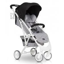 euro cart, volt, pro, adriatic, wózek, spacerówka, do 22 kg, dla dziecka