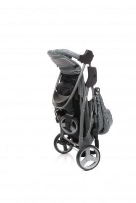spacerówka, 4 baby, wózek, rapid, 2019