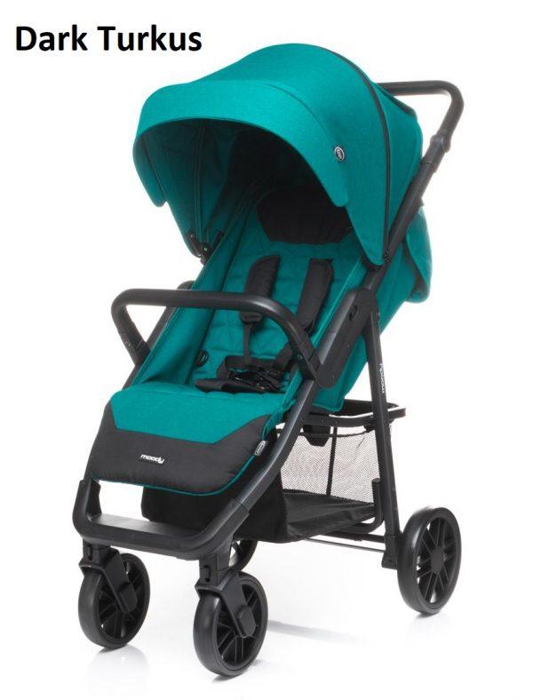 4baby, 4 baby, mood, spacerówka, wózek spacerowy, dla dziecka, graphite