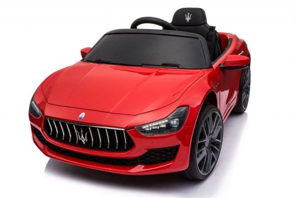 Pojazd-Maserati-Ghibli-Czerwony_mamikids 1