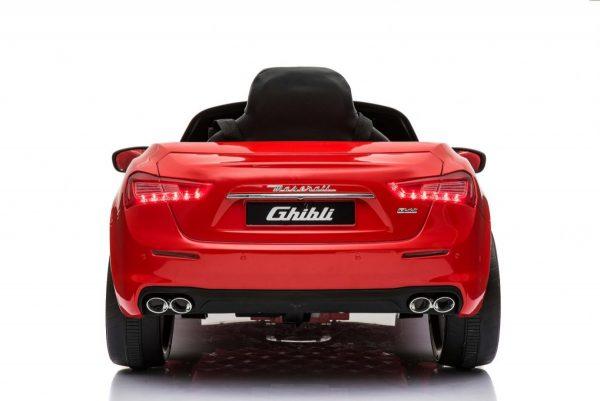 Pojazd-Maserati-Ghibli-Czerwony_mamikids 3