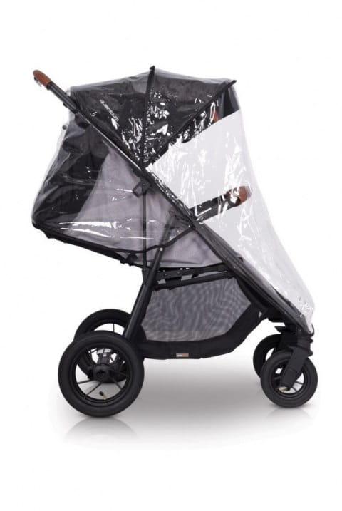 easy go, quantum, air, wózek, spacerówka, pompowane koła, nowy, dla dziecka, folia