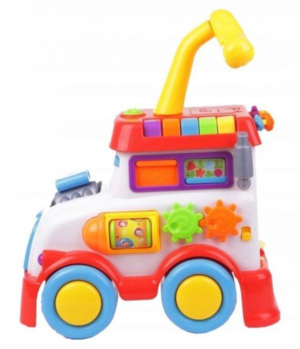 jeździk, samochód, pojazd, pchacz, ciuchcia, pociąg, zabawka