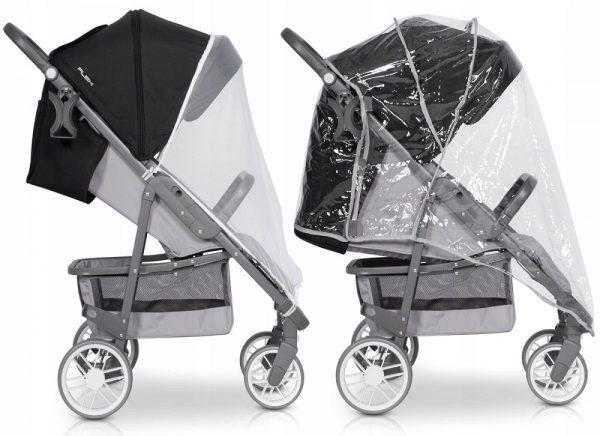 wozek-spacerowy-euro-cart-flex, mami kids
