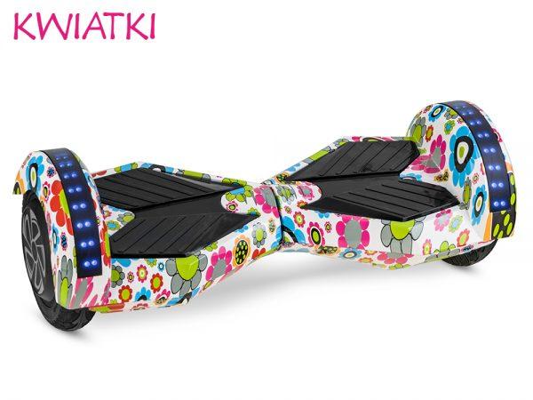 sp0417_hoverboard_t8_2018_kwiatki_kolory