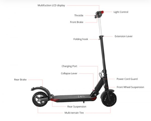 KUGOO-S1-Plus-Folding-Electric-Scooter-350W-Motor-8-0-Inch-Tire-Black-20190606142845375
