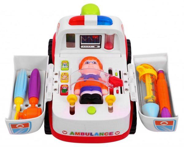 Ambulans-Multifunkcyjny_pogotowie, karetka