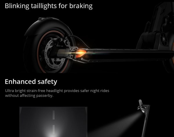 KUGOO-M2-PRO-Folding-Electric-Scooter-350W-Motor-Gray-20190829095111340