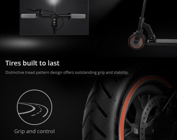 KUGOO-M2-PRO-Folding-Electric-Scooter-350W-Motor-Gray-20190829095112982