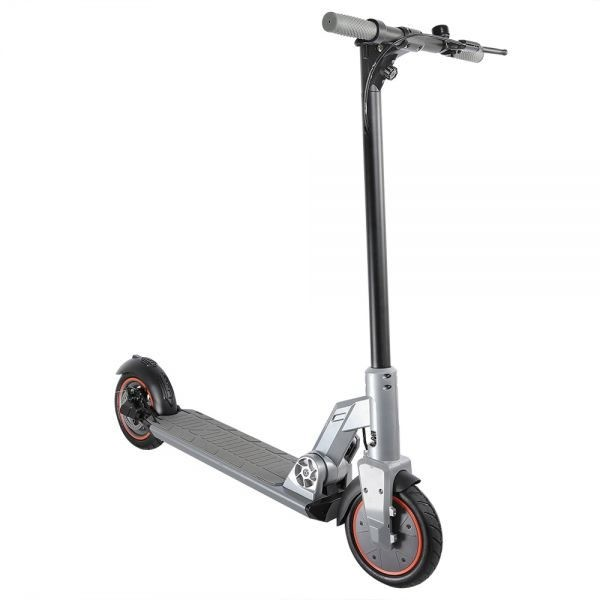 kugoo-m2-pro-folding-electric-scooter-85-inch-tire-gray (1)