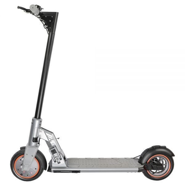 kugoo-m2-pro-folding-electric-scooter-85-inch-tire-gray (2)