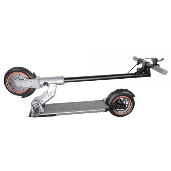 kugoo-m2-pro-folding-electric-scooter-85-inch-tire-gray (3)