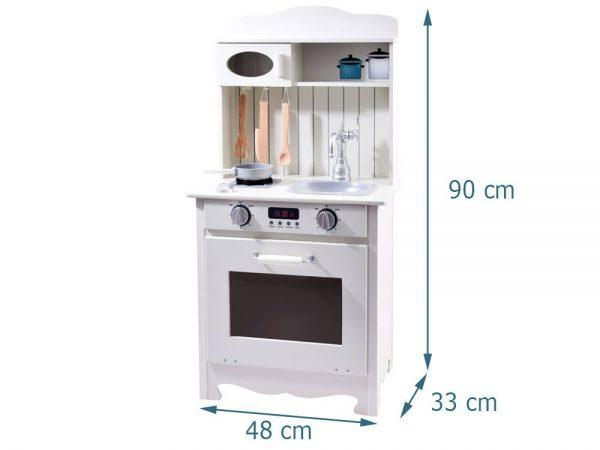 pol_pl_Drewniana-Kuchnia-dla-dzieci-z-wyposazeniem-duża kuchnia