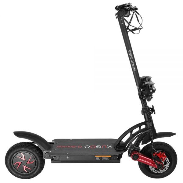 kugoo-g-booster-folding-electric-scooter-10-inch-tire-black (1)