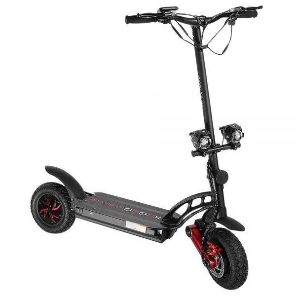 kugoo-g-booster-folding-electric-scooter-10-inch-tire-black (2)