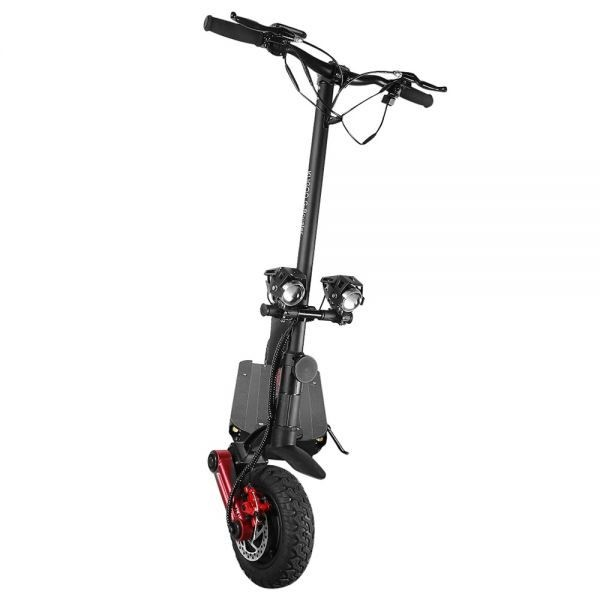 kugoo-g-booster-folding-electric-scooter-10-inch-tire-black (3)