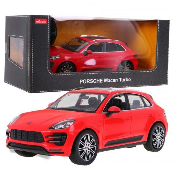 Autko-RC-Porsche-Macan-Turbo-Czerwone-1-14-RASTAR