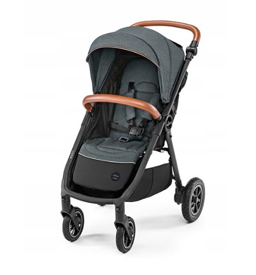 baby design, look air, spacerówka, wózek spacerowy