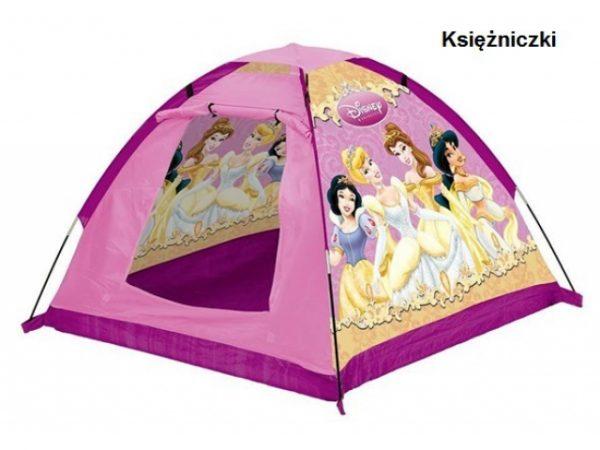 namiot, domek, iglo, księżniczki