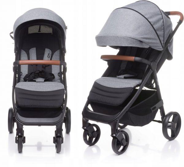 4baby, stinger, wózek, spacerówka
