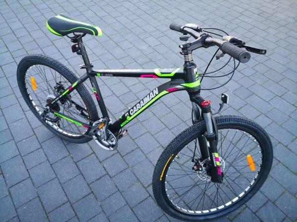 rower, aluminiowy, koła 26 cali, alu, lekki rower