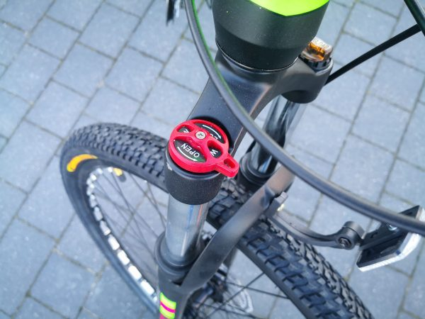 rower, aluminiowy, koła 26 cali, alu, lekki rower, amortyzowany