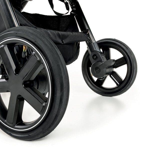 spacerówka, wózek, baby design, look